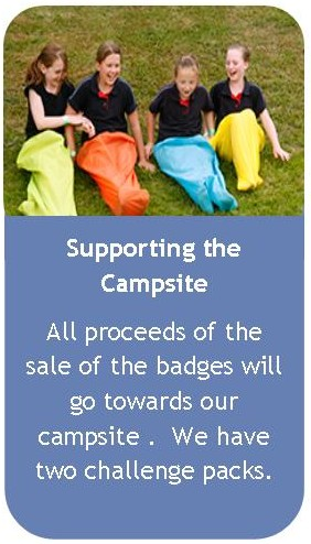Details on Supporting the Campsite