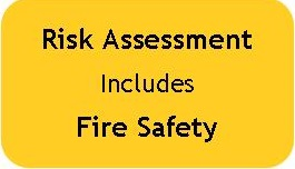 Risk Assessment Inc Fire Safety
